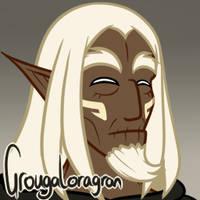 Backlog: Grougaloragran by Jymaru