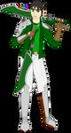 Backlog: Gawain