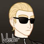 Backlog: Wesker
