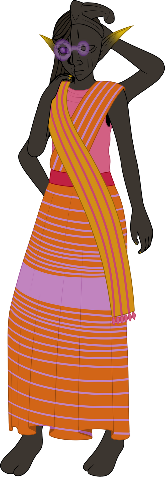 TDW: Somalimon by Jymaru