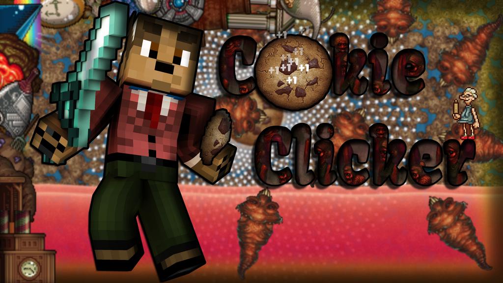 CookieClicker with RedSauce!