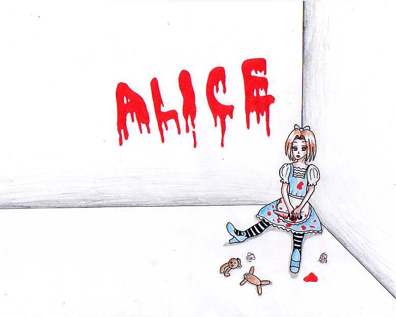 Alice by Duplica by Alice-fanclub