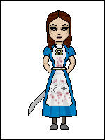 Alice- American McGee's Alice by Alice-fanclub