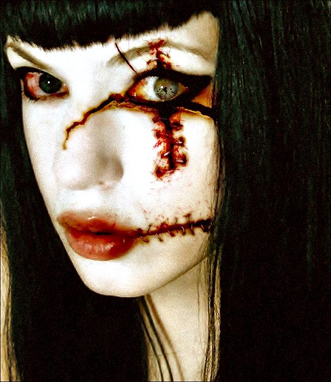 Darkerside: Alice by Alice-fanclub