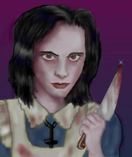 Dark Alice by Esicardi by Alice-fanclub