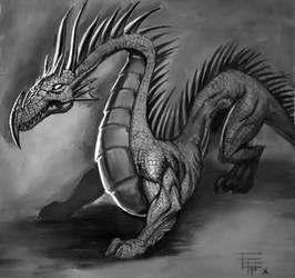 Dragon Stand