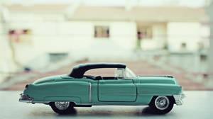 My Cadillac by dorukkirezci
