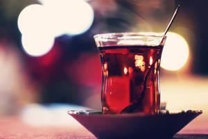 Tea by dorukkirezci