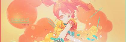 Colors colors samurai by Miellea-chan