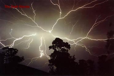 Dark Storms by murdocsbird
