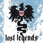 Lost Legends Album Art