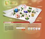 Concept Design - LOLO