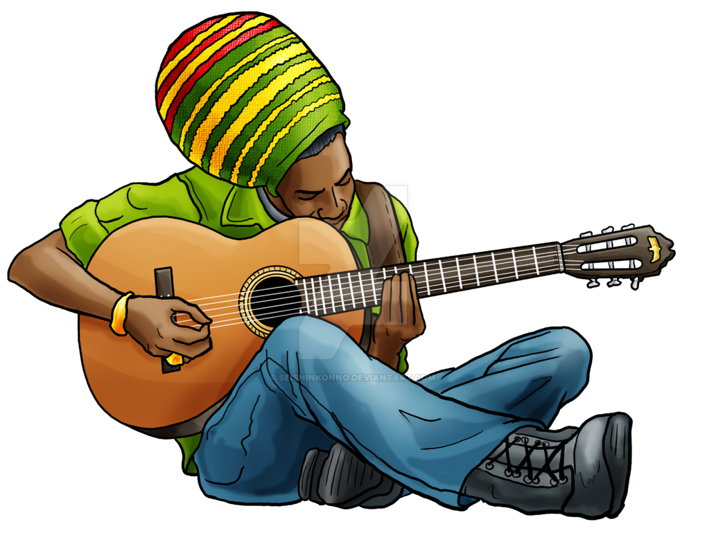 reggae music instruments www pixshark com images vector music notes background vector music notes background