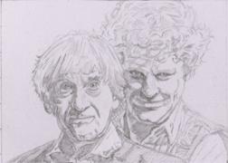Two Doctors by Flip-R