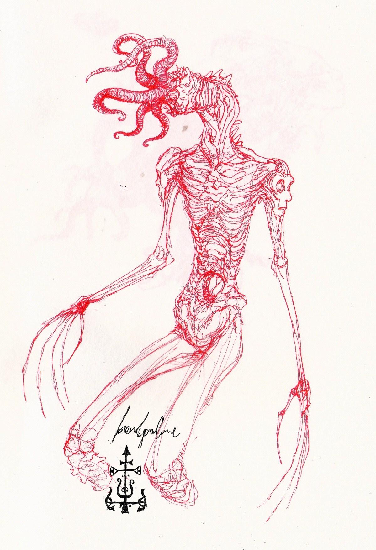 Red madness 12 by GarmrKiDar