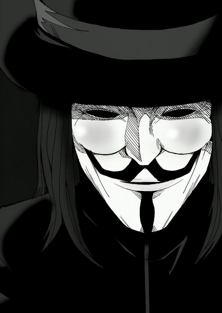 Hooooooolaaaaaaaaa a todos  V_for_vendetta_by_thefresco-d5f4ww4