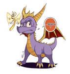Spyro 2 (Color)