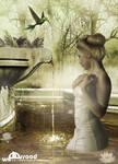 The Secret Fountain