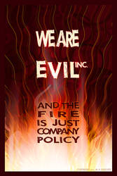 We Are Evil Corporation