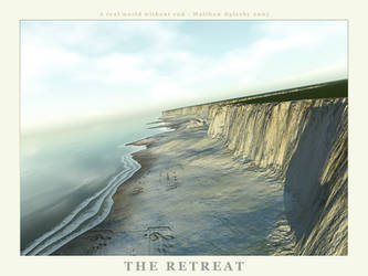 The Retreat by oggyb