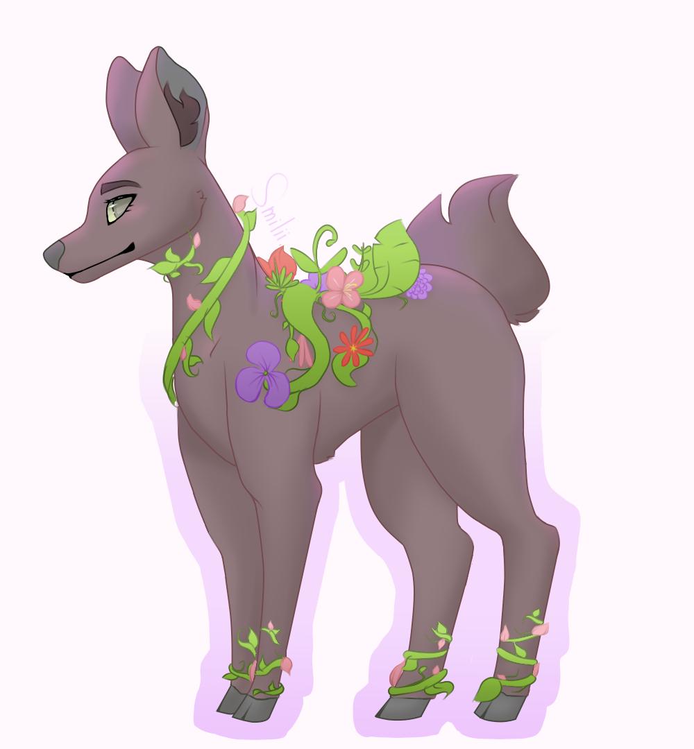 OTA Payment- Deer by Smileyme2