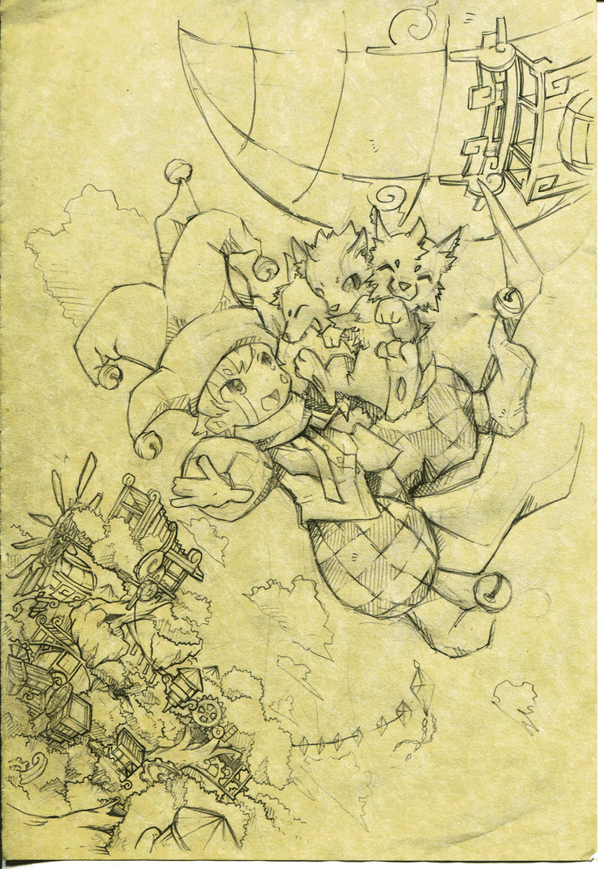 juki by OHKO1993