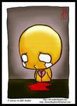 Bleeding Pon