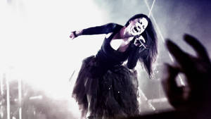 Evanescence NovaRock 2012 by Atavius