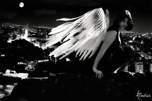 City Angel by Atavius