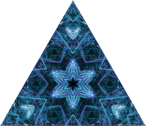 Crystaline Flower
