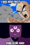 3-Eye Fight!