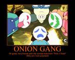 Onion's Friends
