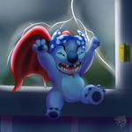 Knight Stitch