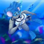 Hali's Dive