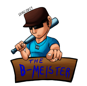TheBMeister's Profile Picture