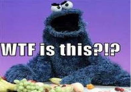 Deviantart Cookie Monster Mlg Wwwpicturessocom