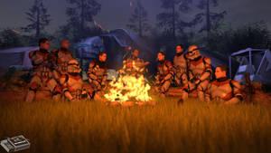 Campsite [SFM 1080p]