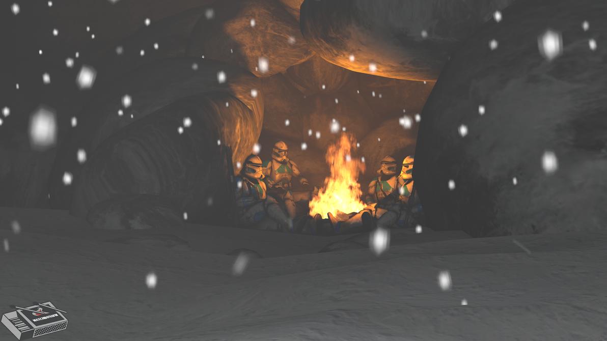 Shelter [SFM 4K] by MatchboxSFM
