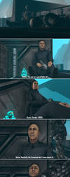 UNSC Hope: The Oracle - Page 6 by MatchboxSFM