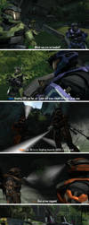 UNSC Hope: The Oracle - Page 7 by MatchboxSFM
