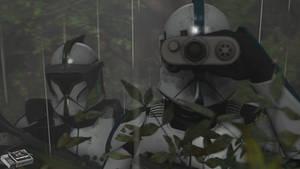 Reconnaissance [SFM 4K]