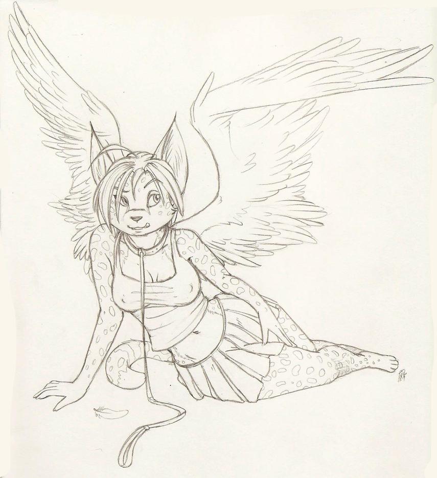 Seval Princess Commission by Iggi-Ink