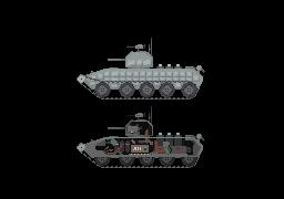 Hydra Mk.I by DearKill