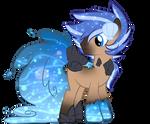 Waterfaller adopt (closed)