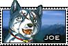 Joe stamp by GingaChani