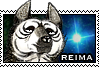 Reima stamp by GingaChani