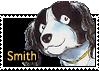 Smith stamp by GingaChani