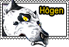 Hogen stamp by GingaChani