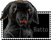 Batto stamp by GingaChani