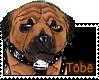 Tobe stamp by GingaChani